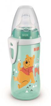 Поильник NUK First Choice Active Disney Winnie the Pooh, 300мл