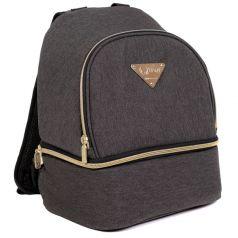 Сумка-рюкзак для мамы Rant C-Termic, черная