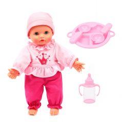 """Кукла озвученная Mary Poppins """"Моя первая кукла"""" Бекки-принцесса, 30см"""
