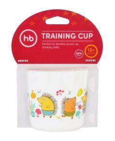 Кружка детская Happy Baby Training Cup
