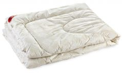 """Одеяло Нордтекс Verossa """"Искусственный лебяжий пух"""", классическое, 172х205см"""