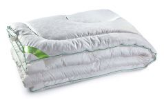 "Одеяло Нордтекс Verossa ""Бамбук"", классическое, 140х205см"