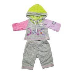 Одежда для куклы 38-43см Mary Poppins: спортивный костюм