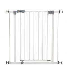 Ворота безопасности Hauck Open'n Stop White