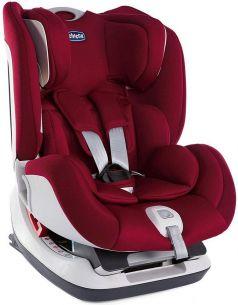 Автокресло детское Chicco Seat Up 012 (цвета в ассорт.)