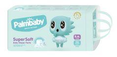 Подгузники-трусики детские Palmbaby Premium XL, 12-17кг, 44шт.