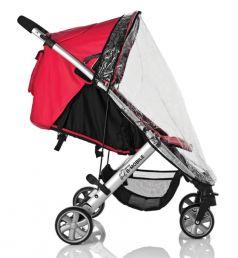 Дождевик для детской коляски Britax B-Mobile