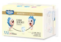 Подгузники-трусики детские Palmbaby XXL, 15+ кг, 36шт.
