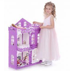 """Дом для кукол Krasatoys """"Элизабет"""""""