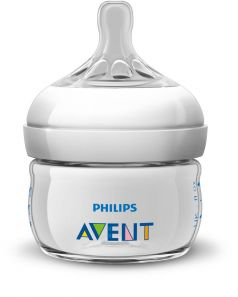 Бутылочка Philips Avent Natural SCF699/17, 60мл