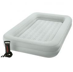 Детский матрас-кровать Intex с насосом, 107х168х25см