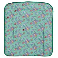 Мягкая пеленальная доска Фея на комод, 70х61см (цвета в ассорт.)