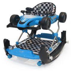 Детские ходунки Nuovita Auto (цвета в ассорт.)