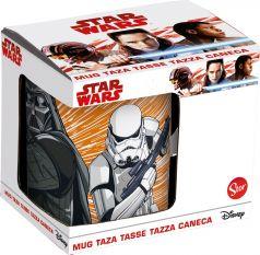 """Кружка керамическая ND Play """"Звездные войны"""" в подарочной упаковке, 325мл"""