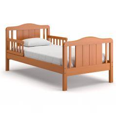 Подростковая кровать Nuovita Volo, вишня