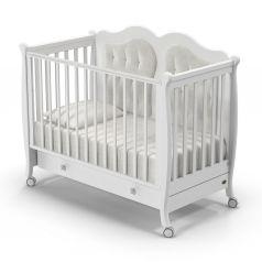 Детская кровать Nuovita Affetto (цвета в ассорт.)