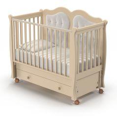 Детская кровать Nuovita Affetto Swing (цвета в ассорт.)