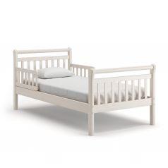 Подростковая кровать Nuovita Delizia, ваниль