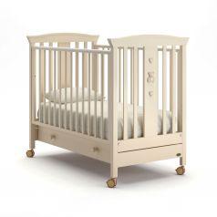 Детская кровать Nuovita Fasto, слоновая кость