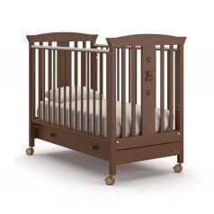 Детская кровать Nuovita Fasto (цвета в ассорт.)
