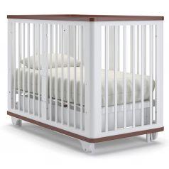 Кровать-трансформер Nuovita Ferrara Swing (цвета в ассорт.)