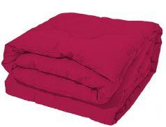 Одеяло Wow Миткаль 86144-3, 140х205см, фуксия