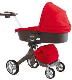 Детская коляска 2 в 1 Nuovita Sogno (цвета в ассорт.)