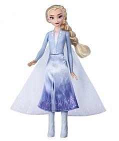 """Кукла Hasbro Холодное сердце 2 """"Эльза"""", в сверкающем платье"""