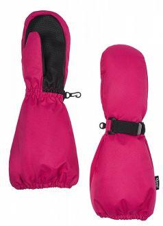 """Перчатки OLDOS """"Маунт"""" детские, розовые"""