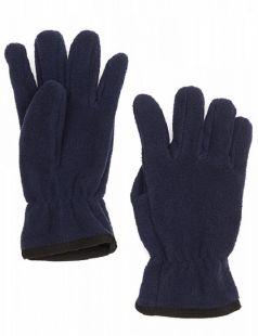 """Перчатки OLDOS """"Кили_1"""" детские, темно-синие"""