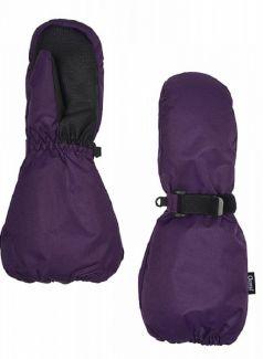 """Перчатки OLDOS """"Маунт"""" детские, фиолетовые"""