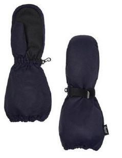 """Перчатки OLDOS """"Маунт"""" детские, темно-синие"""