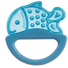 """Погремушка Canpol babies с эластичным прорезывателем """"Рыба"""", 0+ (цвета в ассорт.)"""