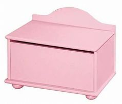Ящик для игрушек Лель АБ 56 (цвета в ассорт.)