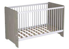 Кроватка детская Polini kids Simple Nordic