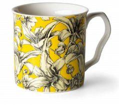 Кружка APOLLO Jardin Yellow, 300мл