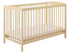 Кроватка детская Polini Kids Simple 101 (цвета в ассорт.)