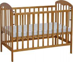 Кровать детская Фея 323, медовая