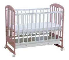 Кровать детская Фея 325 (цвета в ассорт.)