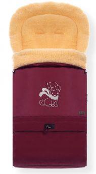 Конверт зимний меховой Nuovita Alaska Pesco (цвета в ассорт.)