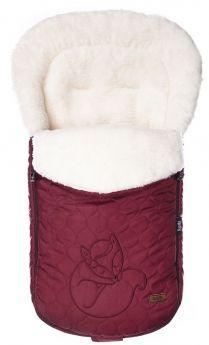 Конверт зимний меховой Nuovita Polare Bianco (цвета в ассорт.)