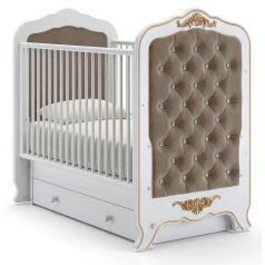 Детская кровать Nuovita Fulgore swing поперечный (цвета в ассорт.)