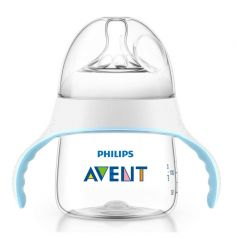 Бутылочка Philips Avent Natural SCF251/00, 150мл