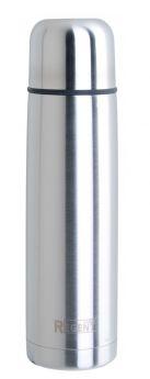 Термос Regent Inox Bullet в чехле, 1л