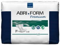 Подгузники для взрослых Abena Abri-Form Premium 2, L 100-150см, 22шт.