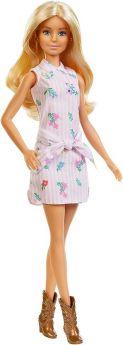 """Кукла Barbie FXL52 """"Игра с модой"""""""