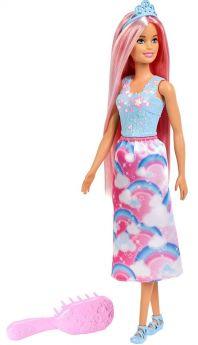 """Кукла Barbie """"Принцесса с прекрасными волосами"""""""