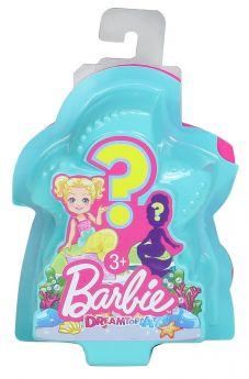 """Кукла-сюрприз Barbie """"Маленькая русалочка-загадка"""" (в ассорт.)"""