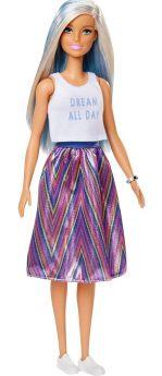 """Кукла Barbie FXL53 """"Игра с модой"""""""