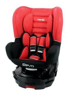 Автокресло Nania REVO LX, 0-18кг (цвета в ассорт.)